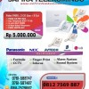 PROMO PAKET PABX : 3 CO + 8 Ext