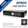 DVR Avtech DG1016 HD-TVL or Analog camera cctv ( 16 channel )
